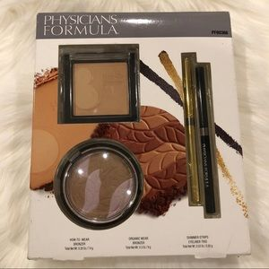 NIB Physicians Formula limited edition gift set